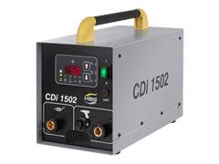 CDi1502 逆变-储能式螺柱焊机