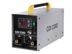 CDi2302 逆变-储能式螺柱焊机