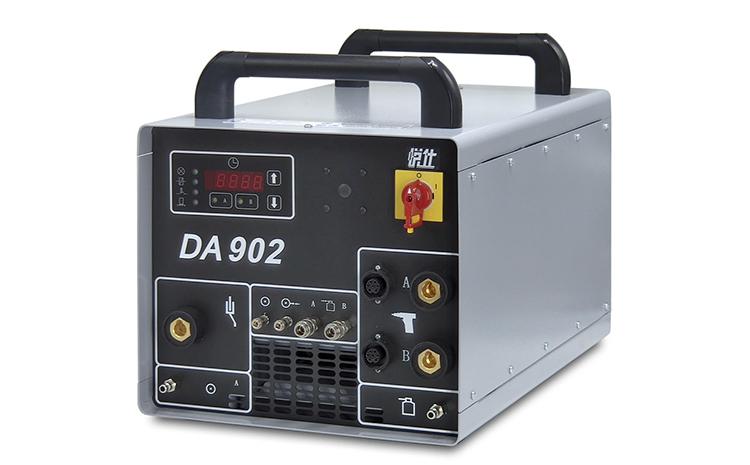 DA902拉弧式螺柱焊机