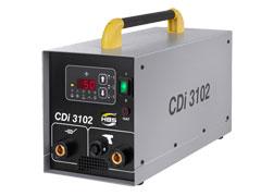 CDi3102 逆变-储能式螺柱焊机
