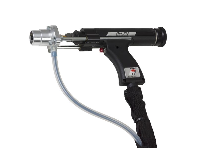 上海悦仕焊接技术有限公司专业销售德国索亚螺柱焊枪PH-3N